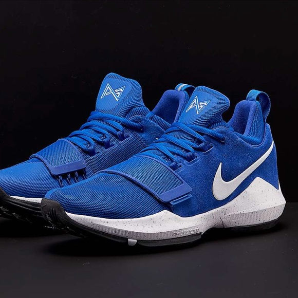 new arrival c0f46 2fdd6 NWB 💙🏀NIKE PG 1 BASKETBALL SHOES MENS SIZE 13 NWT